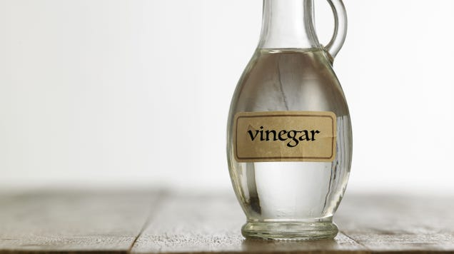 8 Things You Probably Didn t Know You Can Clean With Vinegar