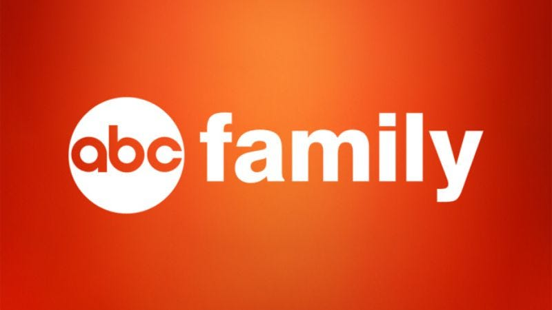 Illustration for article titled ABC Family is making a docu-series about a transgender parent
