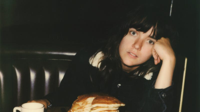 Illustration for article titled Courtney Barnett lacks the energy to Tell Me How You Really Feel
