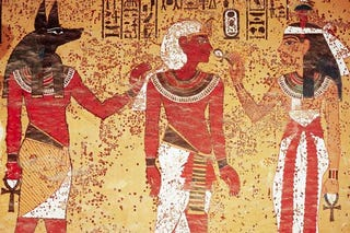 Illustration for article titled Fox Orders 13 Episodes of Ancient Egypt Series
