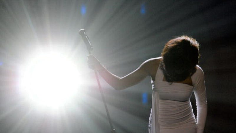 Illustration for article titled A Whitney Houston Hologram is Coming to a Town Near You