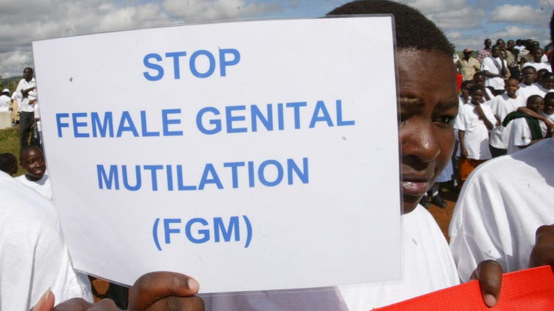 Illustration for article titled 10 Year Old Girl Dies in Somalia Following Complications from Female Genital Mutilation Surgery