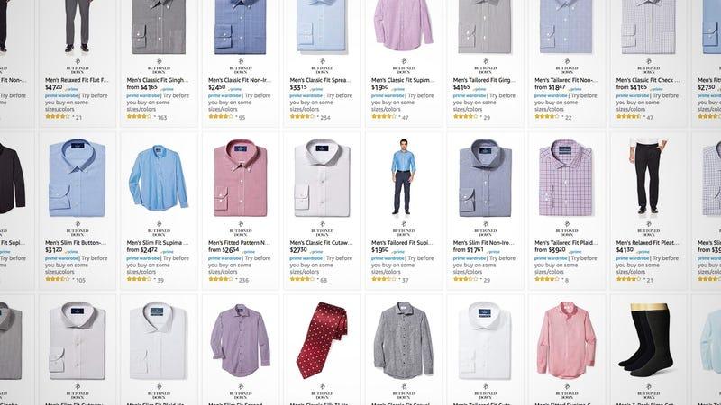 Buttoned Down Menswear Sale | Amazon