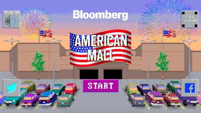 Screenshot: Bloomberg