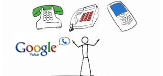 Illustration for article titled Google Voice Is Cool, But Do You Need It?