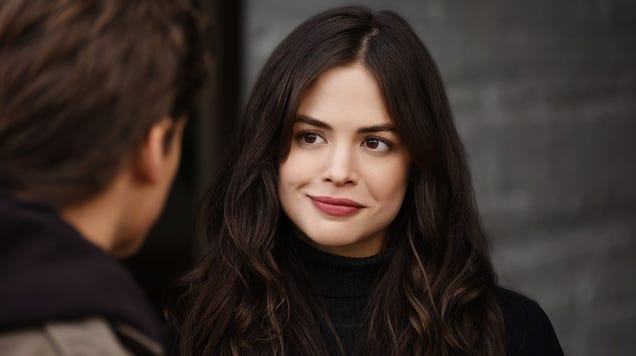 Titans Conor Leslie on Donna Troy s Relationship With Wonder Woman and the Superhero Team