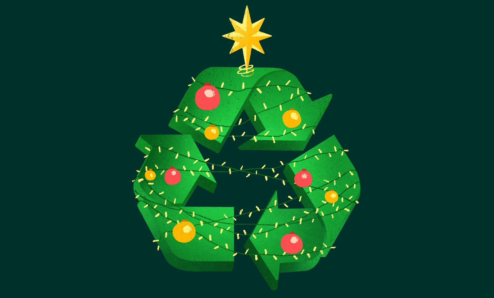 How To Create Less Waste This Holiday Season