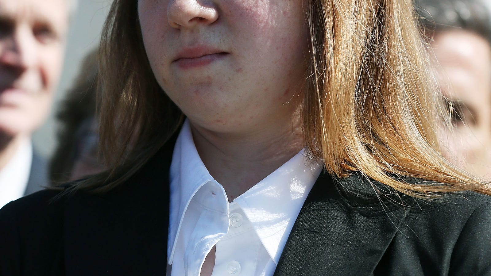 The Many Complaints of Abigail Fisher