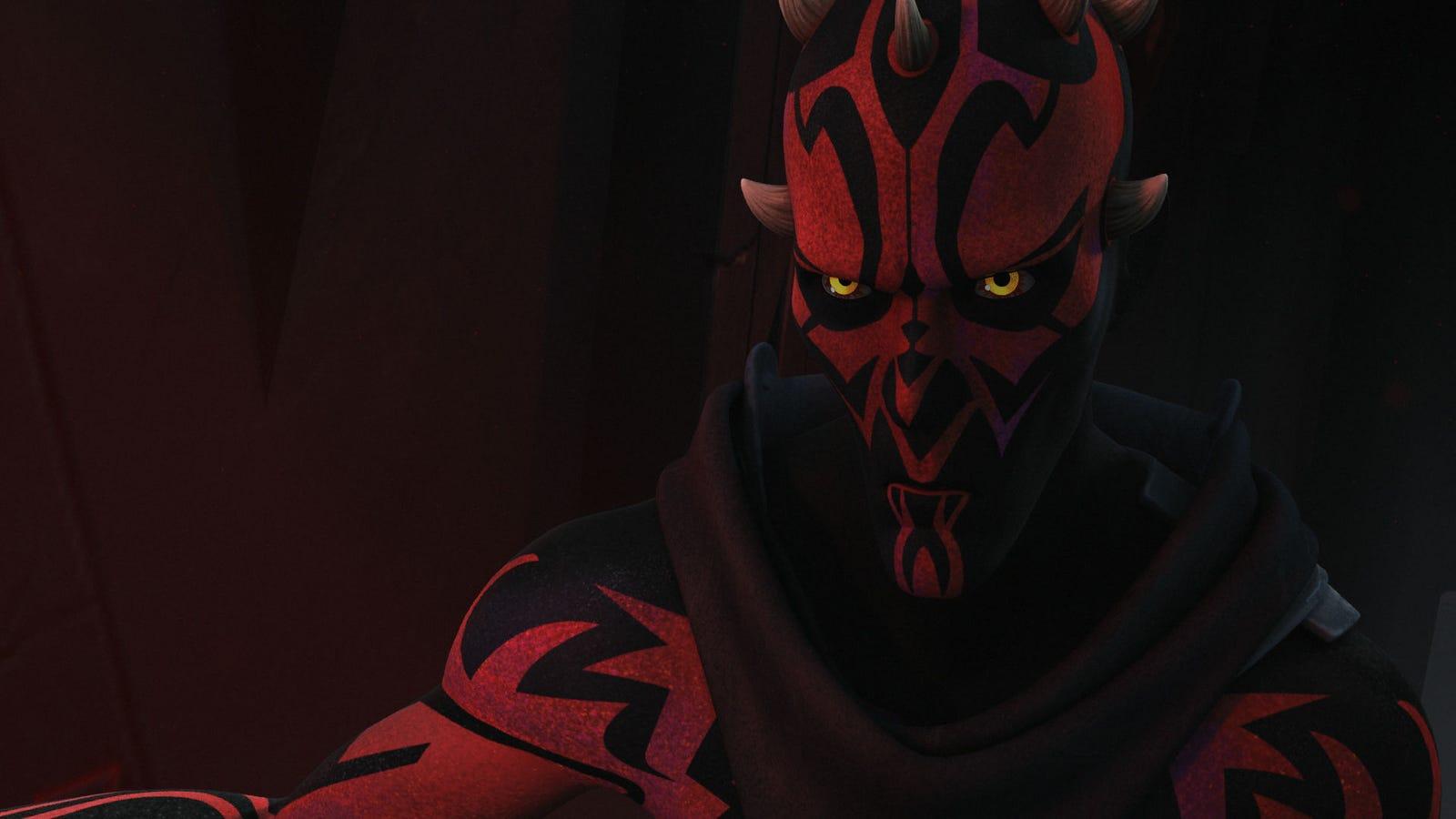 burning series star wars rebels