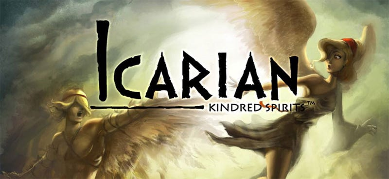 """Illustration for article titled Kid Icarus """"Clone"""" Changes It's Name To Something Less Icarian"""