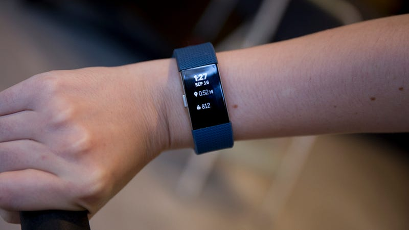 Another Study Says Fitbits Aren't So Great at Tracking Heart
