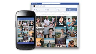 Illustration for article titled Facebook Testing Automatic Photo Sync for Android