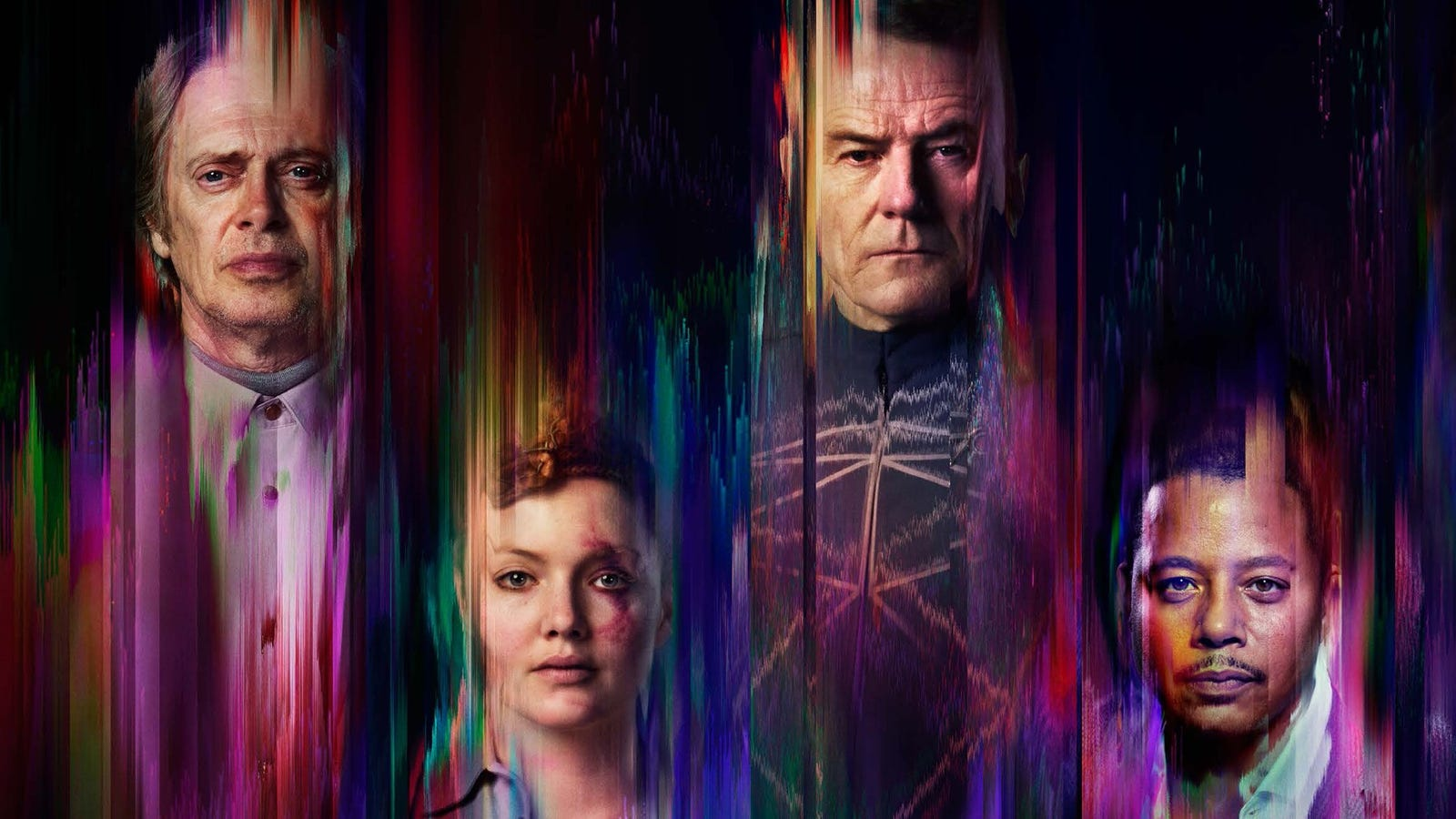 All 10 Episodes of Philip K  Dick's Electric Dreams, Ranked
