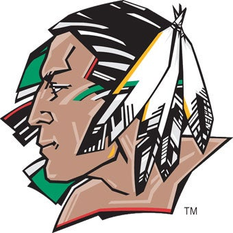 Illustration for article titled The Fighting Sioux Will Fight No More