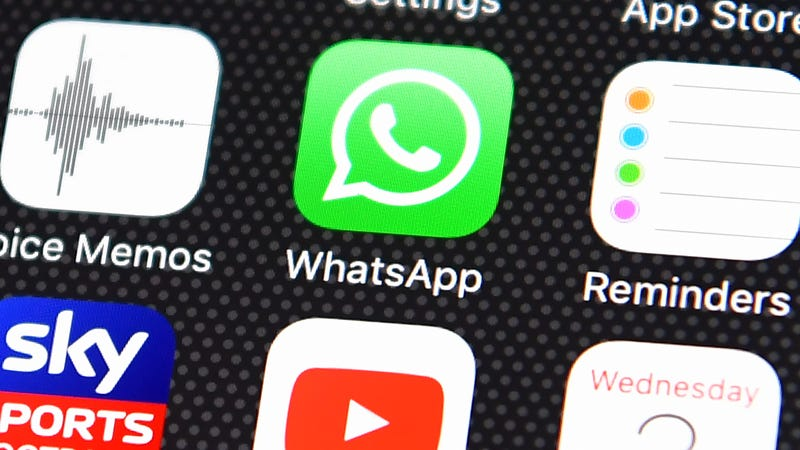 Illustration for article titled Rumors Spread on WhatsApp Blamed for Two More Deaths in India