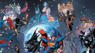 Illustration for article titled DC Finally Reveals What's Going On With Its Post-Convergence Comics