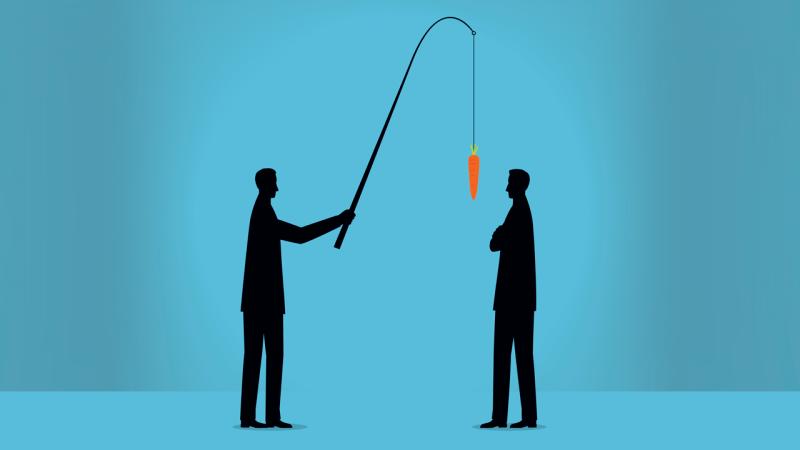 Cómo responder bien a cuatro preguntas comprometidas cuando estás negociando salario