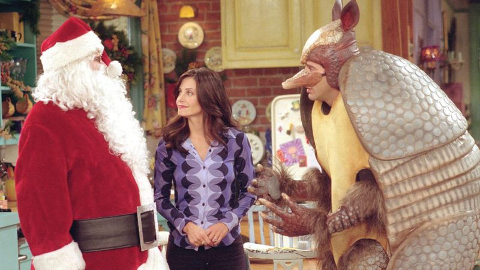 10 episodes wishing you and yours a merry sitcom Christmas