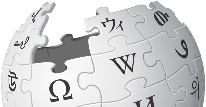 Wikipedia Is Basically a Corporate Bureaucracy, According to
