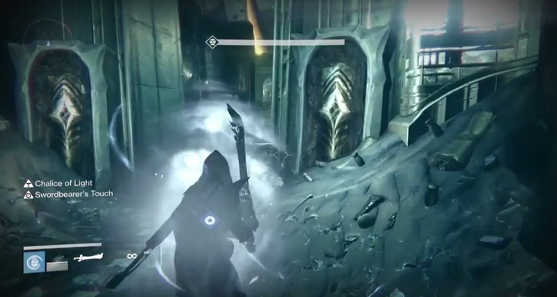 Illustration for article titled Un jugador de Destinytermina el raid El final de Crota sin ayuda