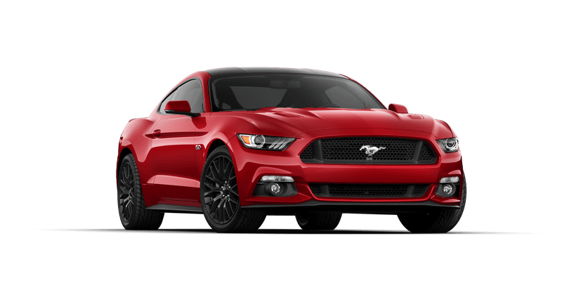 The Cost Of Muscle Car S