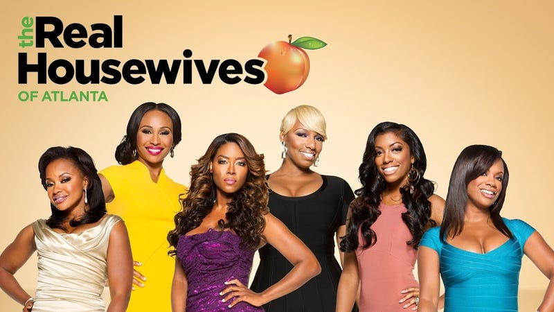Illustration for article titled Bravo Replaces Nene Leakes With a...Trans Woman? Oh No...