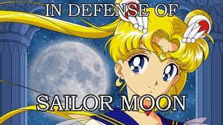Illustration for article titled In Defense of Sailor Moon