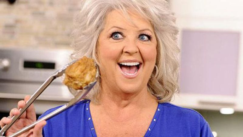 Illustration for article titled Paula Deen joins Dancing With The Stars, hopefully won't say anything