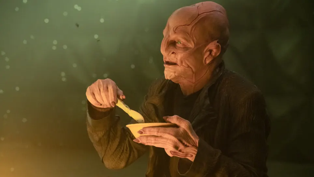 This Video Goes Behind-the-Scenes on Star Trek: Discovery s Climactic Season 3 Finale