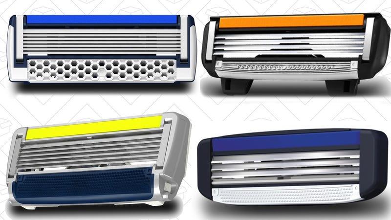 Extra 30% off Dorco Cartridge Refills, Promo code carts30now