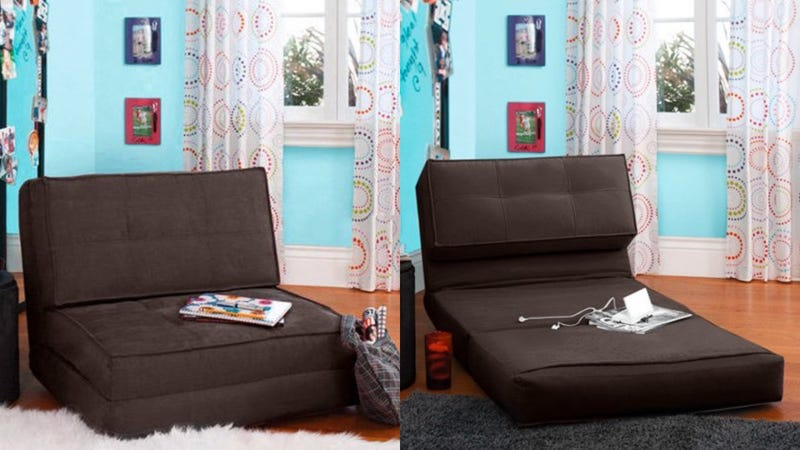 Your Zone Flip Chair | $79 | Walmart