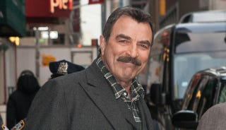 Illustration for article titled Tom Selleck Is Apparently an Illegal Water Hog