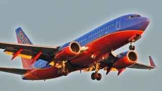 Illustration for article titled Most Popular Airline for Frequent Fliers: Southwest Airlines