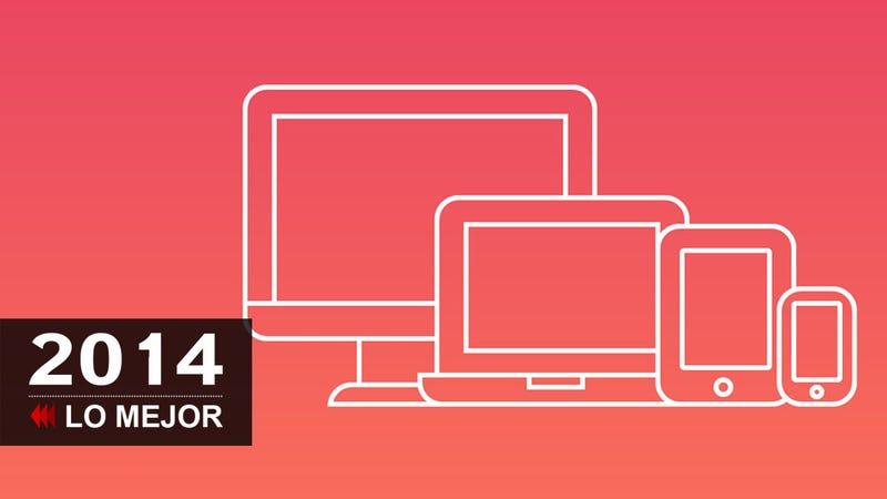 Illustration for article titled Los mejores gadgets de 2014