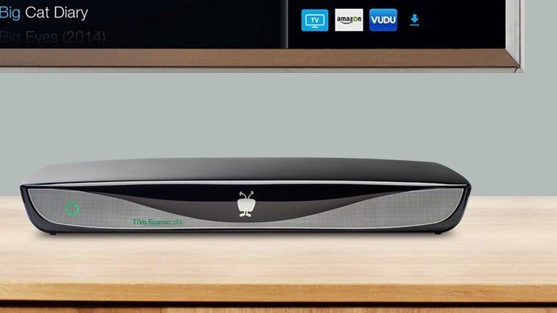 TiVo Roamio OTA 1TB, $305