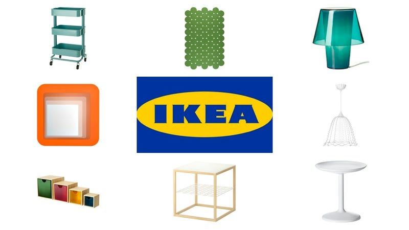 Illustration for article titled 8 Gorgeous Items with Retro Style from the 2013 Ikea Catalog