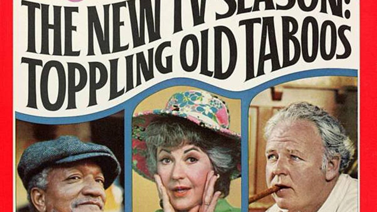 10 episodes that show how Maude debated American culture in