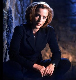 Illustration for article titled Dana Scully: Bringing Women Together In Fangirldom For 15 Years