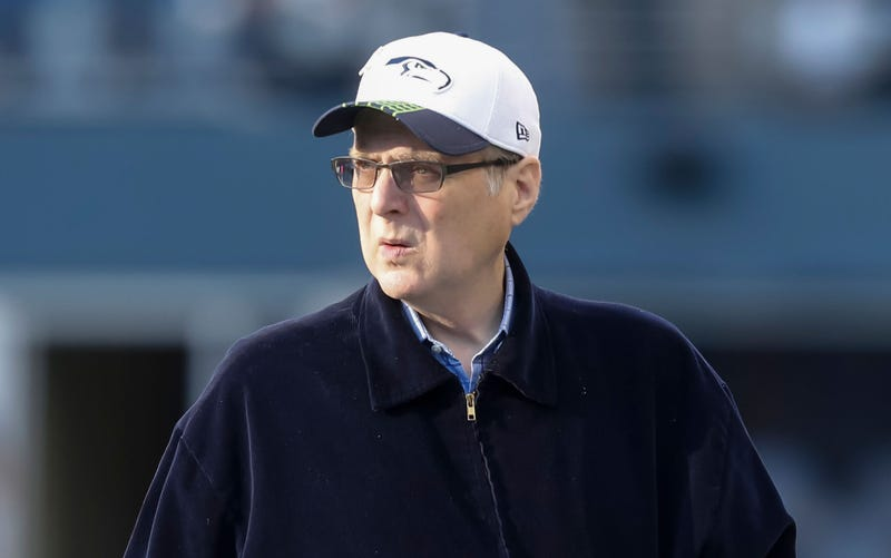 Illustration for article titled Microsoft Co-Founder Paul Allen Has Died