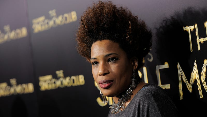 Illustration for article titled Macy Gray Is Unimpressed With the Guggenheim