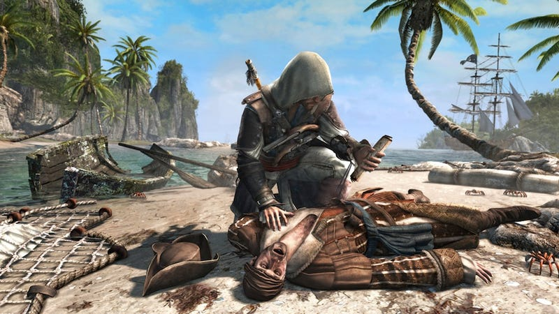Illustration for article titled Assassin's Creed Will Actually End One Day