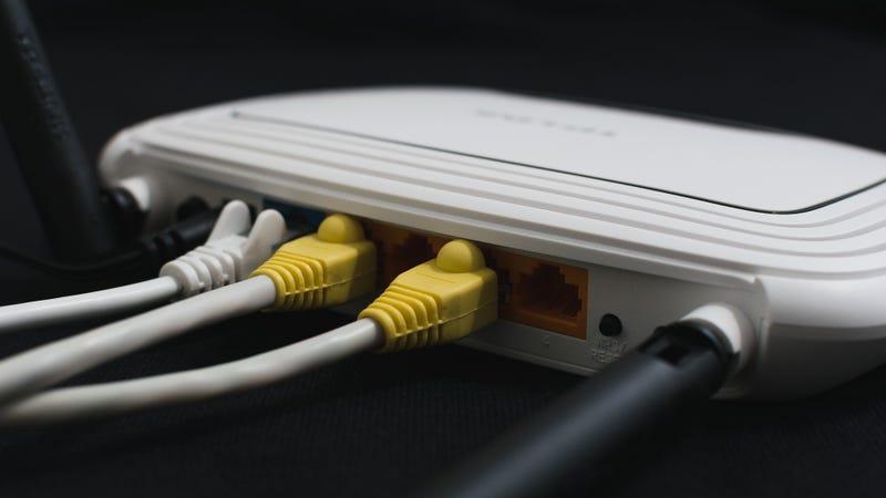 Illustration for article titled Qué banda wifi deberías usar para cada dispositivo que tienes en casa