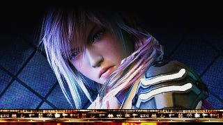 Illustration for article titled Final Fantasy XIII-2 DLC Lets Players Fight With and Against Lightning
