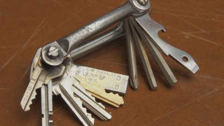 Get the Keys and Tools You Need in One DIY Multi-Key