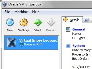 Illustration for article titled VirtualBox 3.2 Beta Virtualizes Mac OS X (On Macs)
