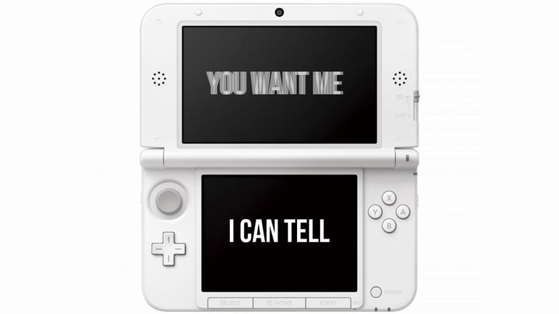 Illustration for article titled Japanese Poll: Most Gamers Plan To Buy A 3DS XL, Even Though Most Already Own A 3DS