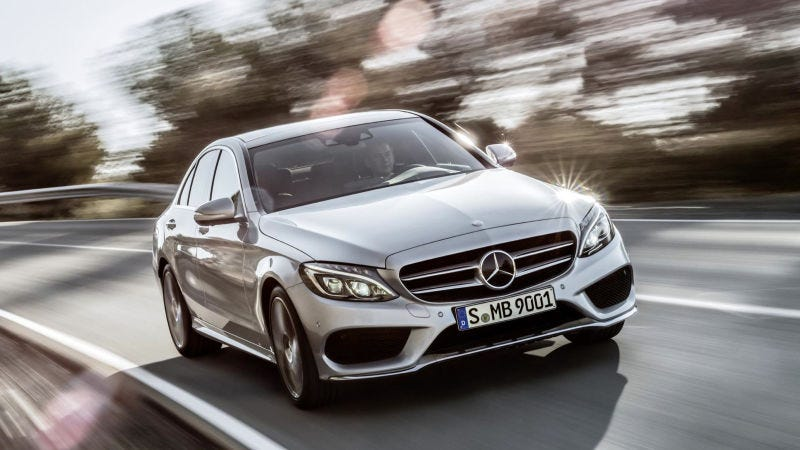 Illustration for article titled Mercedes Kills Off The AMG Sport Name To Make Everything Mercedes-AMG Now
