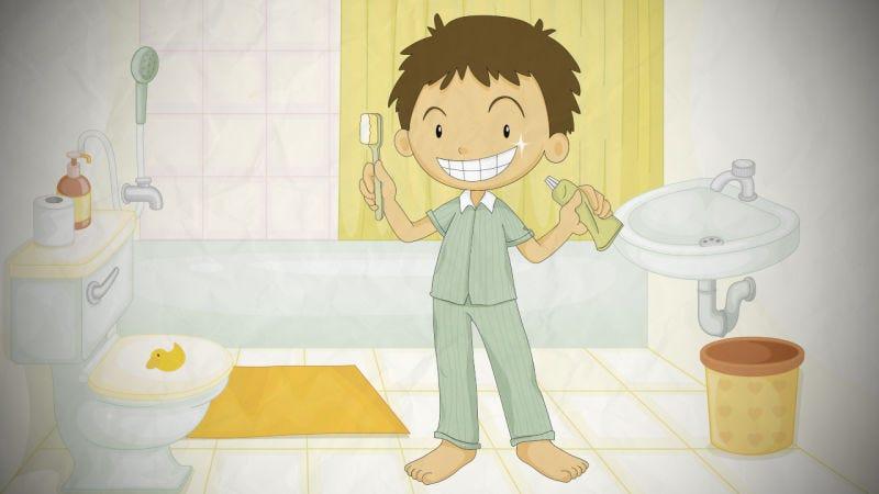 Illustration for article titled Mitos y verdades sobre la higiene de un adulto que quizá nadie te enseñó cuando eras pequeño