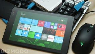 Illustration for article titled Así se verá Windows 10 en tablets de menos de 8 pulgadas