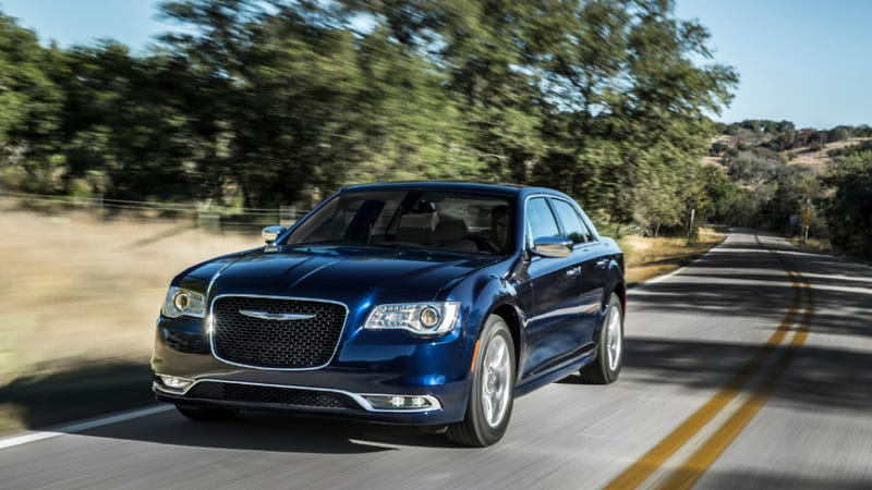 Illustration for article titled Chrysler 300: The Ultimate Buyer's Guide